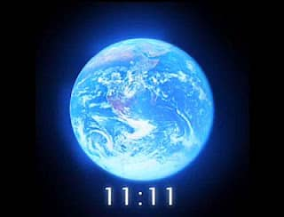 11 11 via Angel-Wings