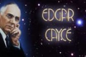 Atlantis door Edgar Cayce