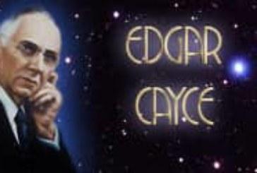 Edgar Cayce het slapende medium -biografie
