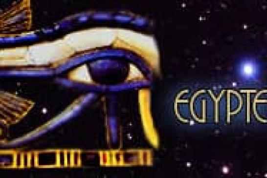 Egypte en Sterrenbeelden