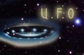 20 beste UFO opnames
