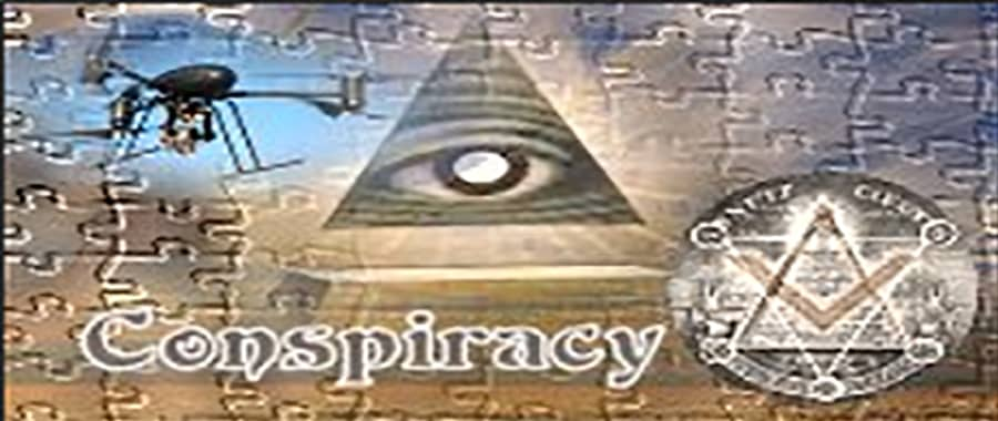 Stargate Portals: Unsealed: Conspiracy Files Film