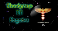 Rh Negative Blood Origins - The Ancient People - Serpent Bloodline