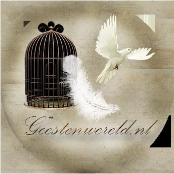 GeestenWereld.nl banner