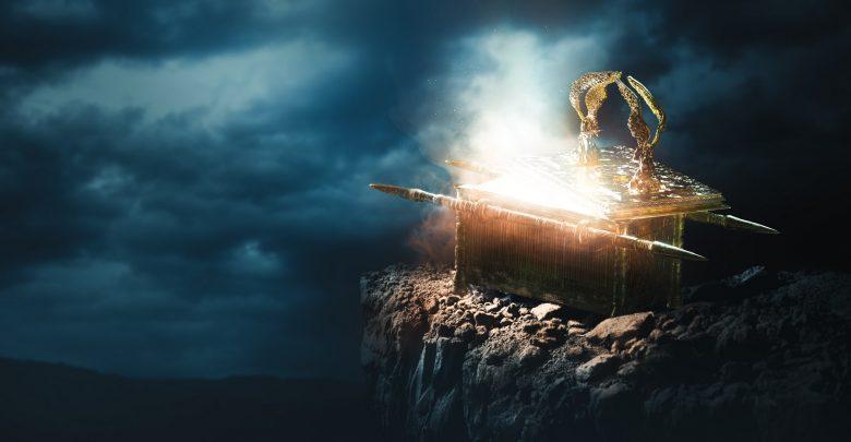 Archeologische schok? Experts vinden oude tempel waar de Ark van verbond ooit was