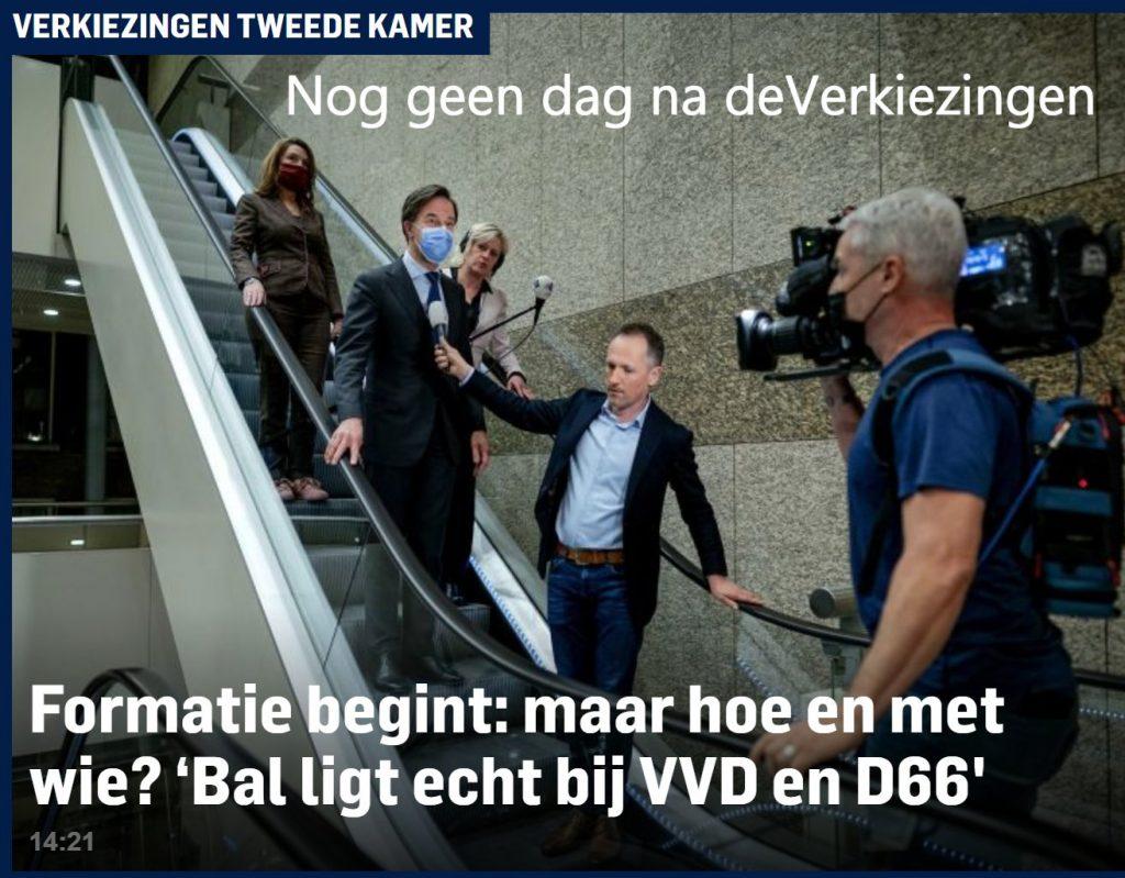 Nieuwe video Jensen : Doorgestoken Kaag!